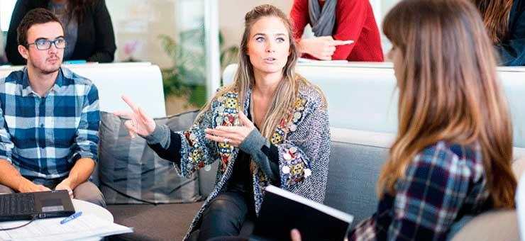 ¡Tips para gestionar la llegada de un nuevo empleado! – Recursos Humanos