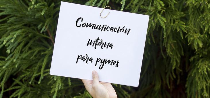 Comunicacion interna pymes empresa
