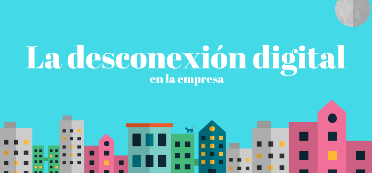 La desconexión digital y sus beneficios para la empresa
