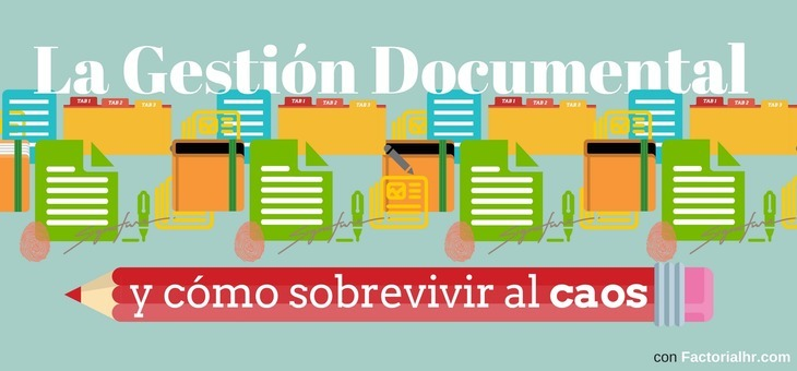 gestion documental software rrhh