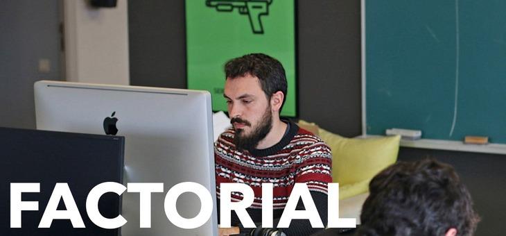 funcionalidades software factorial