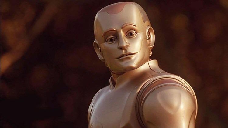 ¿Reemplazará un robot al responsable de recursos humanos? Tenemos la respuesta