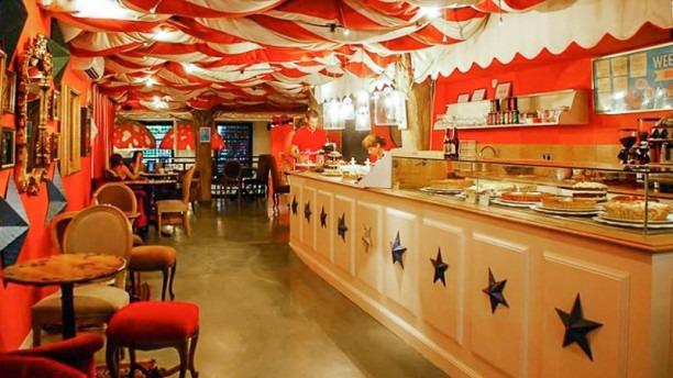 Top 10 restaurantes que aceptan cheque gourmet en barcelona - Restaurante tokyo barcelona ...