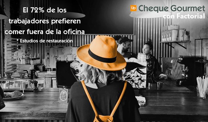 El importe exento de irpf del ticket restaurante aumentar - Up cheque gourmet ...