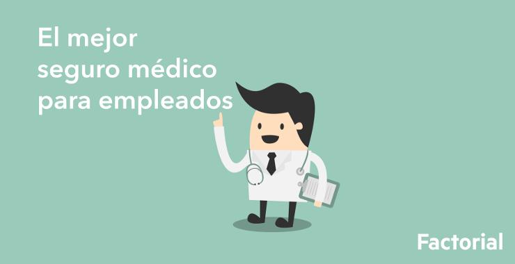 renovar seguro medico empleados trabajador