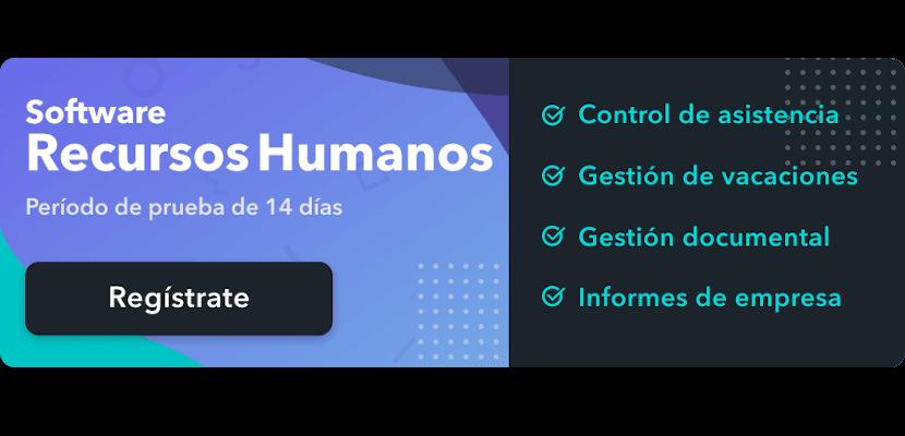 software recuros humanos