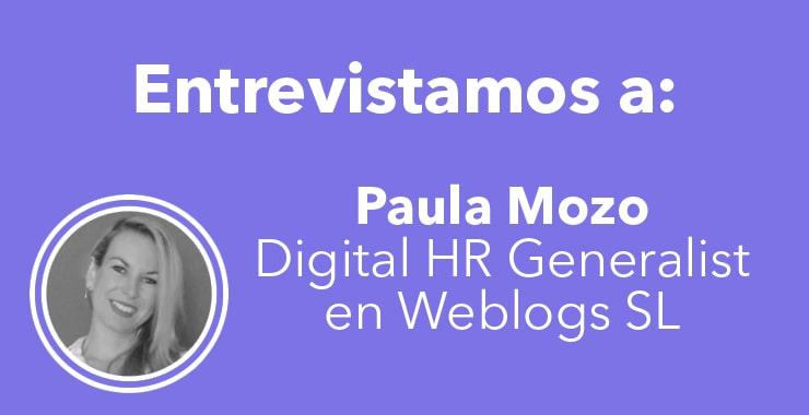 entrevista Paula Mozo
