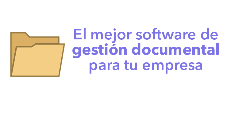 software recursos humanos documental