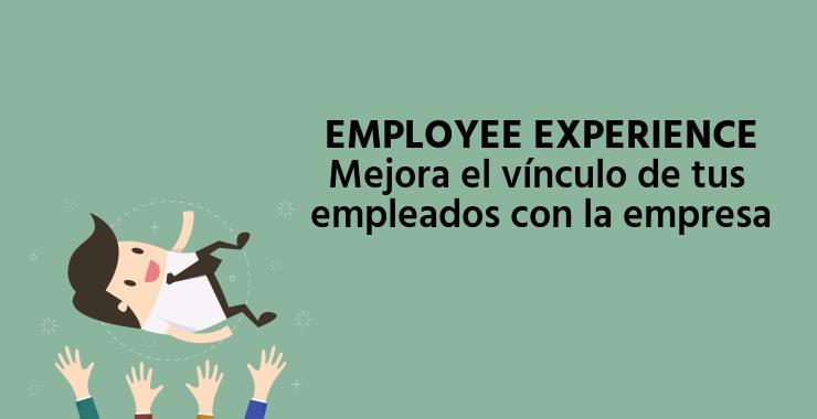 experiencia del empleado con retribucion flexible