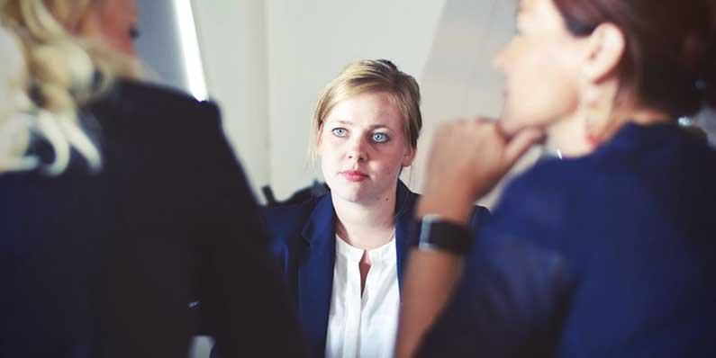 El síndrome del impostor: Test para saber qué tipo eres y por qué te sientes así en tu trabajo