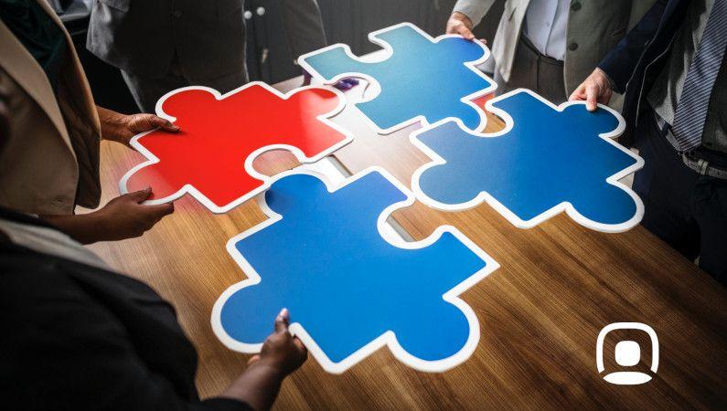 8 caracteristicas equipo trabajo exitoso