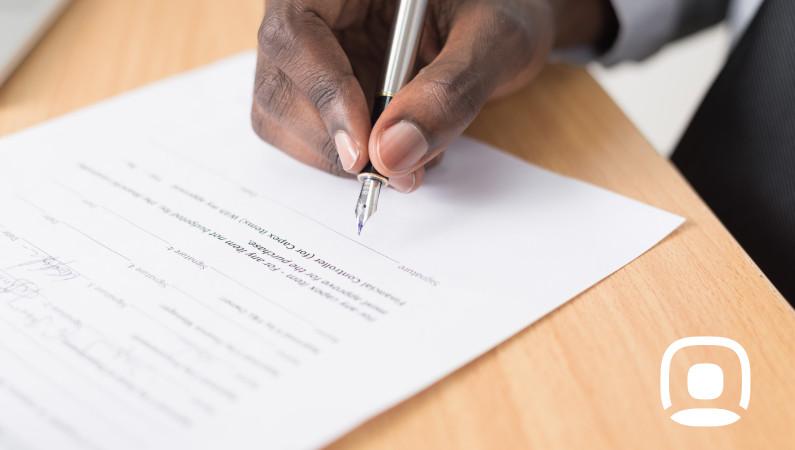 certificado desempleo empleado empresa