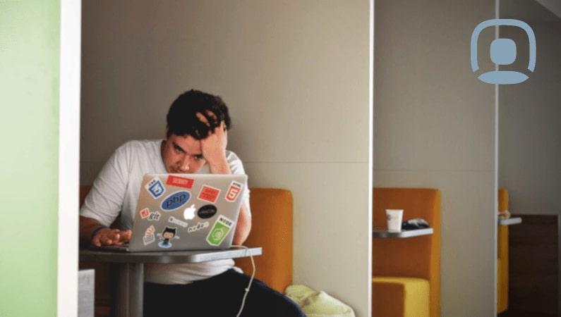 estres ambiente laboral