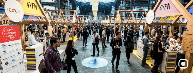 Factorial entre las finalistas al 4YFN Start-up of the Year 2019