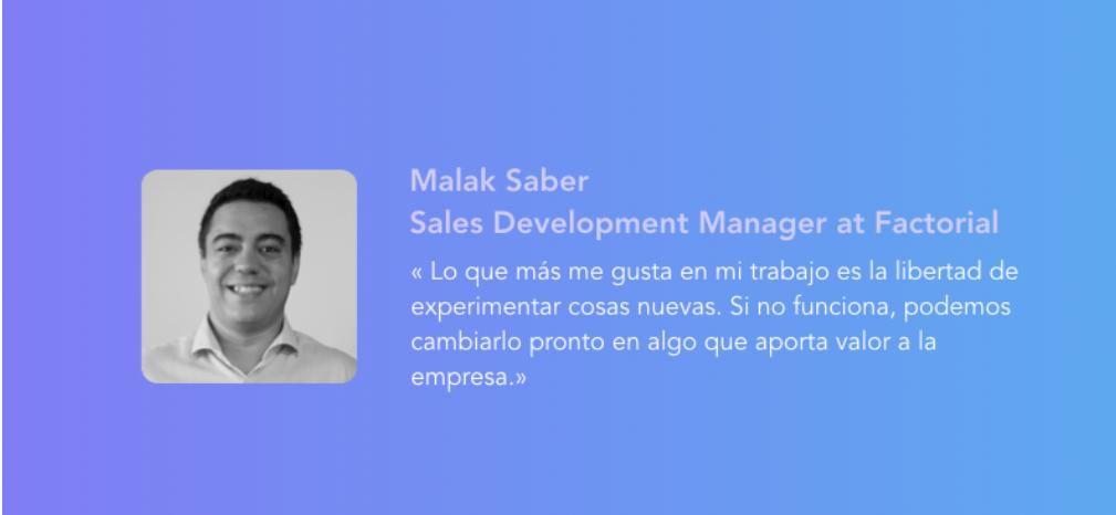 Descubre el día a día de nuestro Business Development Manager