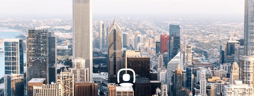 rascacielos eeuu logo factorial