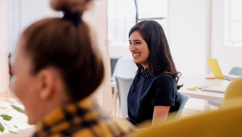 Guía para realizar el seguimiento de personal en una empresa