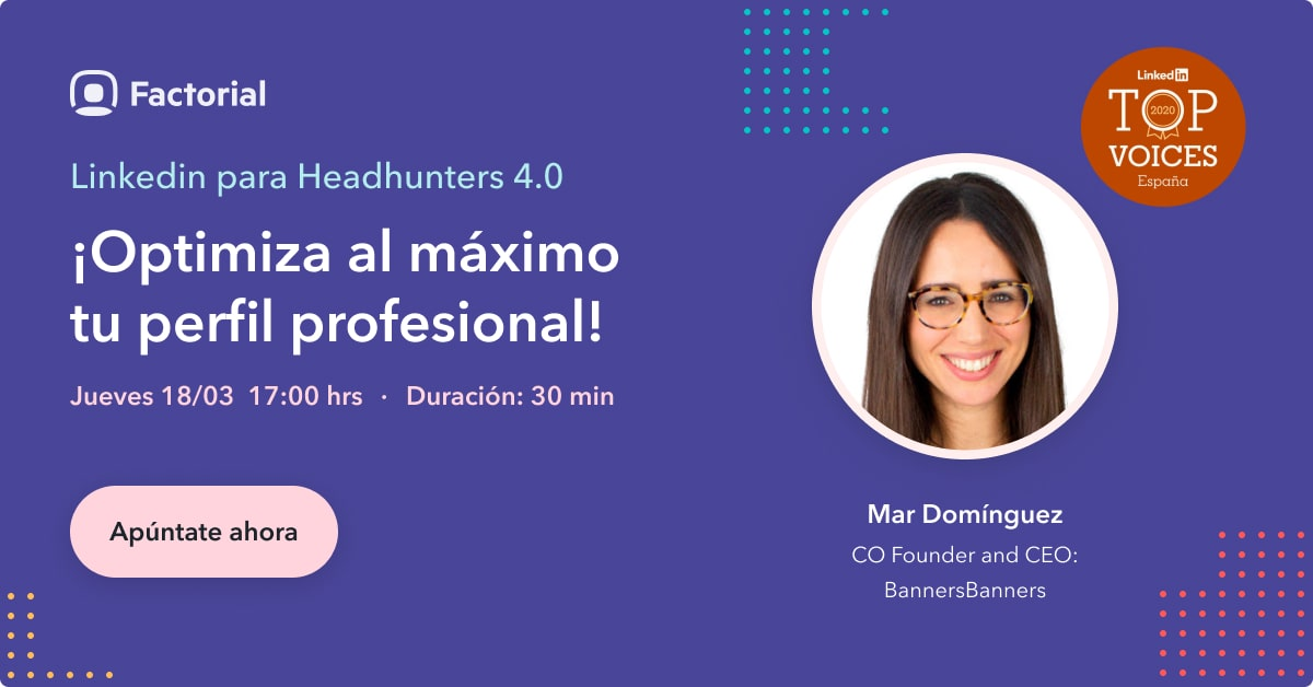 webinar-linkedin-headhunters-reclutadores-1