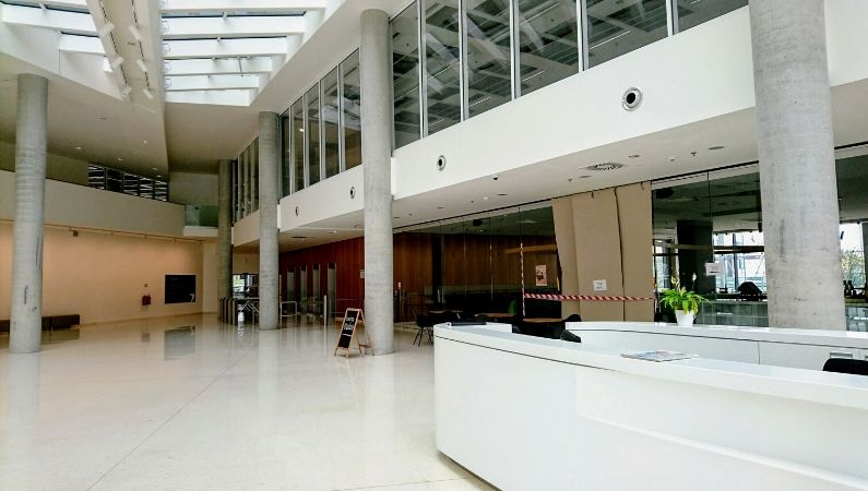 control-horario-oficina