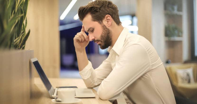 employee experience estres