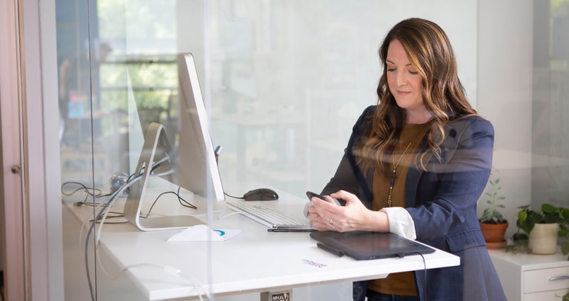 liderazgo femenino en empresas