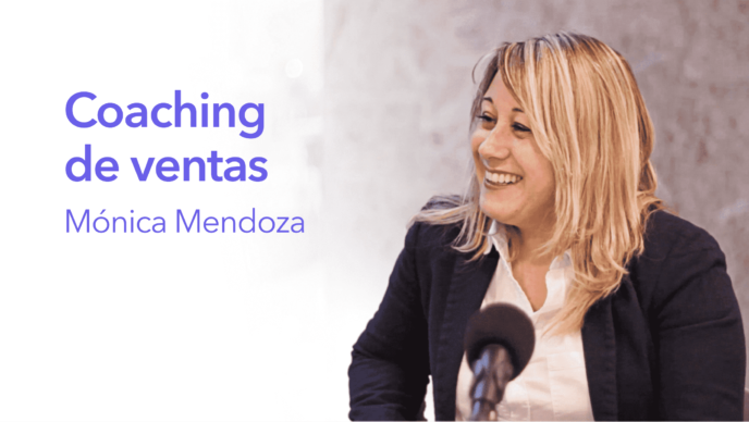Mónica Mendoza podcast Factorial