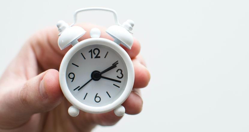leyes laborales control horario