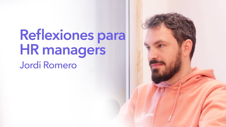 Jordi Romero Podcast CEO Factorial