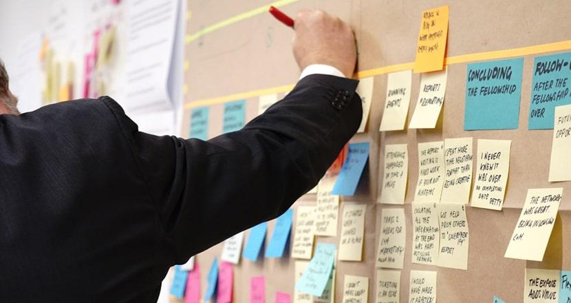 gestion de proyectos beneficios