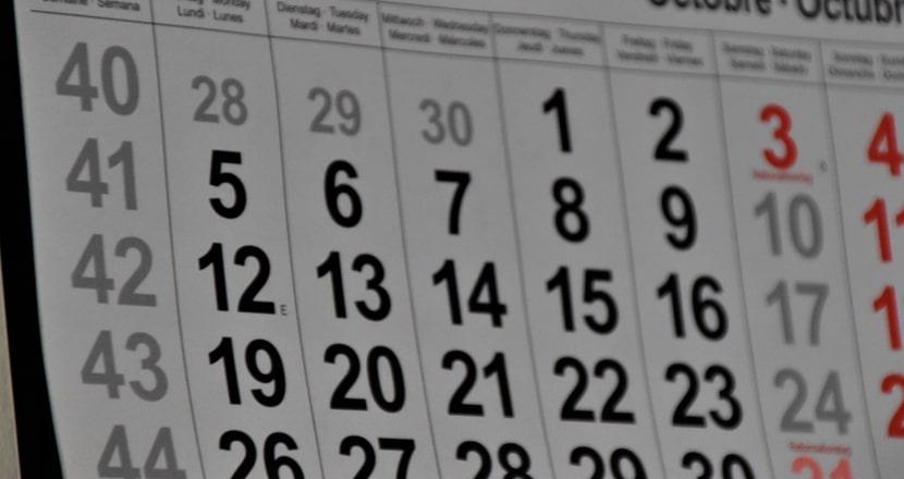calendario laboral madrid 2022